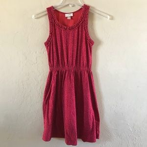 Loft - sleeveless dress